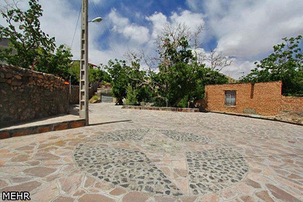 10 پروژه بنیاد مسکن در شهرستان جم به بهره برداری رسید