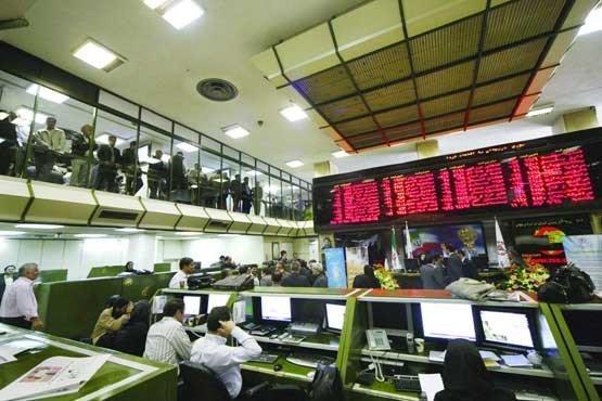 افت سهام نفتی ها و رشد بانکی ها در معاملات امروز بورس