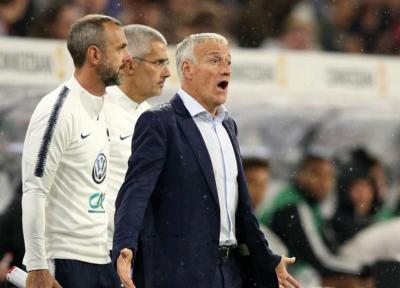 فوتبال دنیا، دشان: مقابل آلمان اشتباهات فنی داشتیم