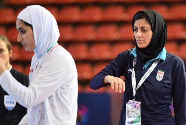 ایران دیگ جوشان استعدادهاست، در کویت باید از صفر آغاز کنم