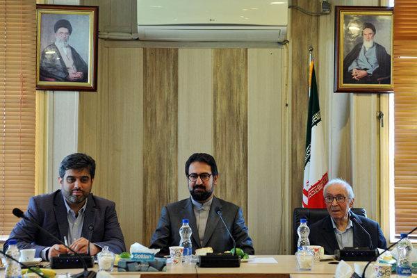 تدارک وزارت ارشاد برای صدسالگی هنرستان موسیقی تهران