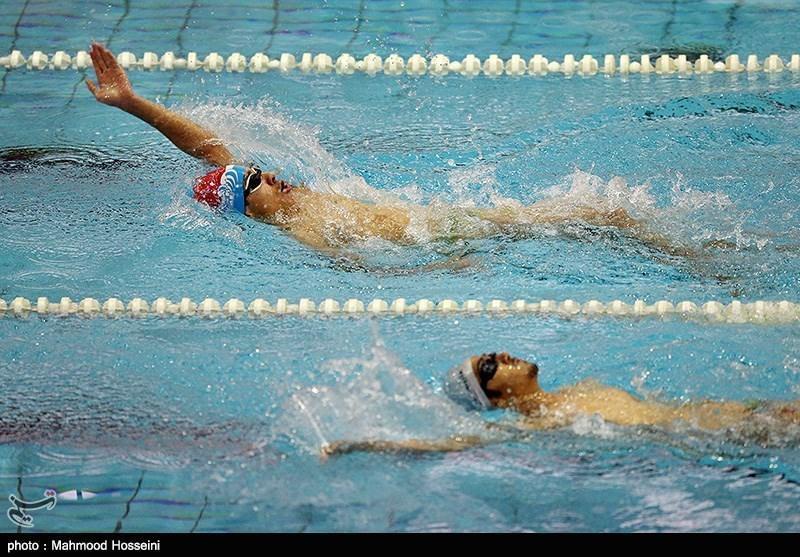 از اندونزی، شناگر ایران: میزبان کاری کرد که تا مدال های بیشتری نگیرم