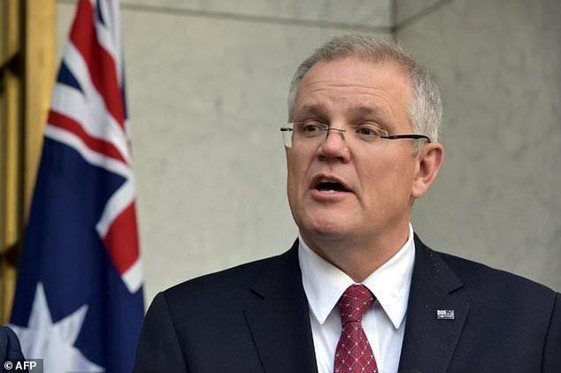 نخست وزیر استرالیا هرگونه برگزاری انتخابات زودهنگام را رد کرد