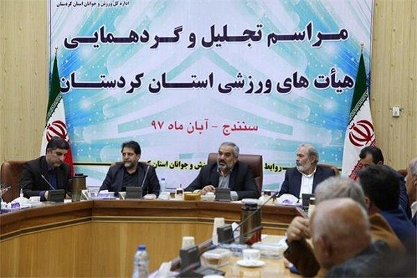 دغدغه های تکراری ورزشکاران کردستان، همه چشم انتظارحمایت مالی هستند
