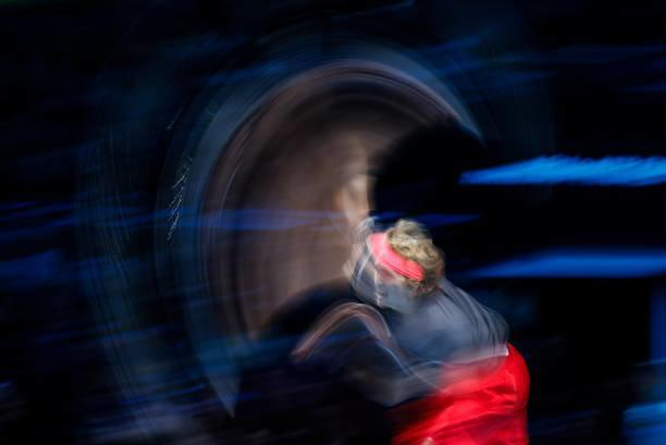 فینال تور ATP لندن از زاویه ای دیگر
