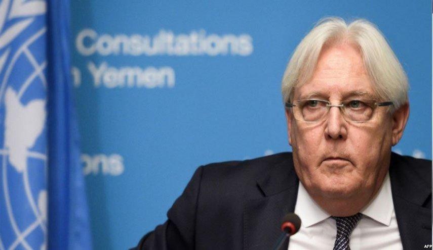 مقام سازمان ملل: انصارالله با مذاکره درباره نقش برجسته سازمان ملل در حدیده موافق است