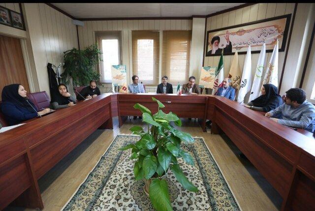 ایجاد گنجینه اسناد تهران برای تهران پژوهان