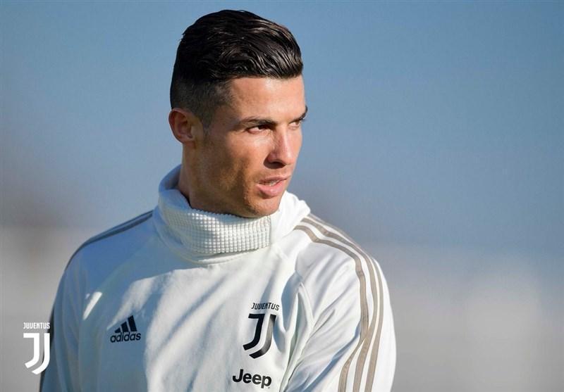 رونالدو: سری A سخت ترین لیگی است که در آن بازی نموده ام، دلم برای رئال مادرید تنگ نشده است