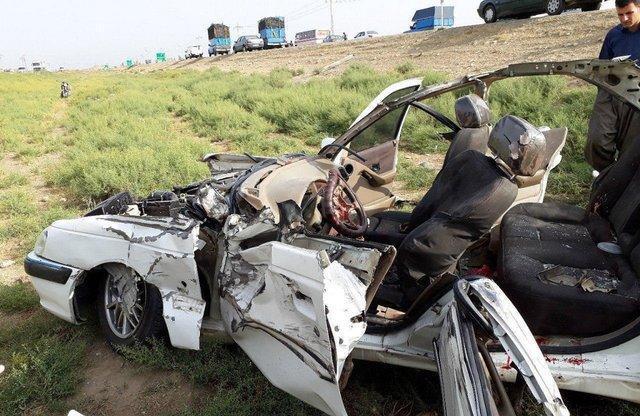 عادت های خطرناک رانندگی که شما را به مرگ نزدیک می نماید!
