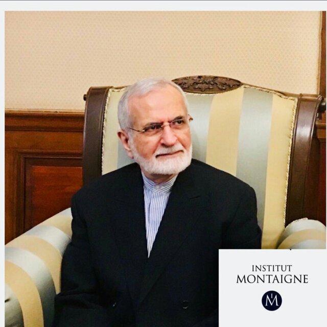 کمال خرازی دلایل تصمیم تعلیق برخی تعهدات برجامی ایران را تشریح کرد