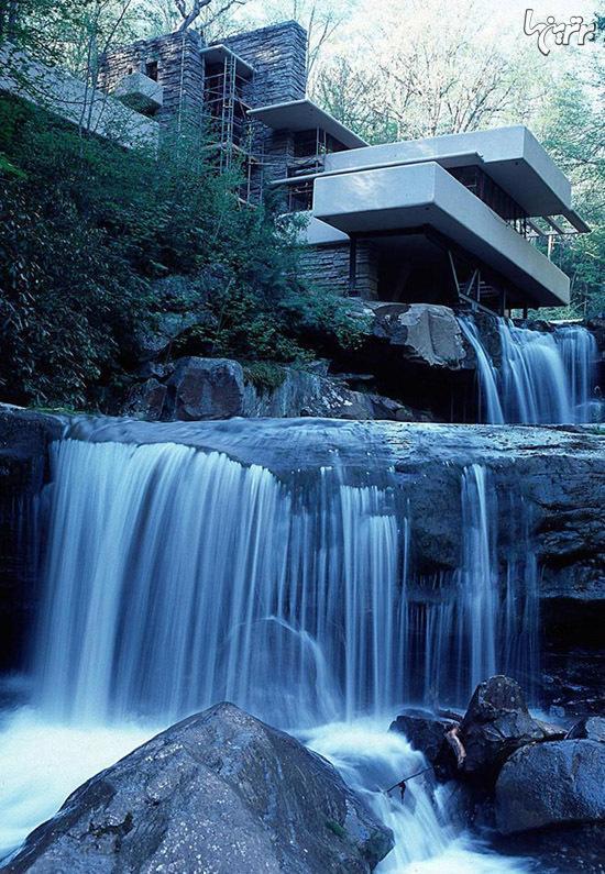 با زیباترین خانه جهان آشنا شوید