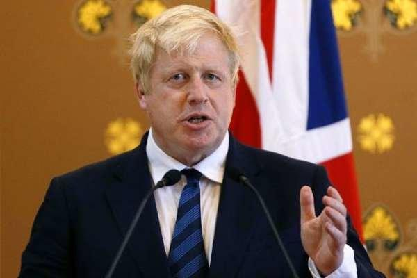 نامزد مطرح نخست وزیری انگلیس مورد انتقاد نهاده شد