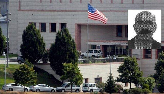 حکم دادگاه ترکیه به آزادی کارمند کنسولگری آمریکا