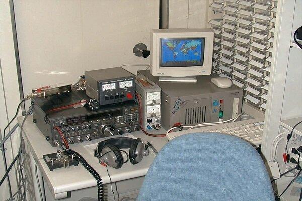آزمون رادیو آماتوری سطح مبتدی برگزار می گردد