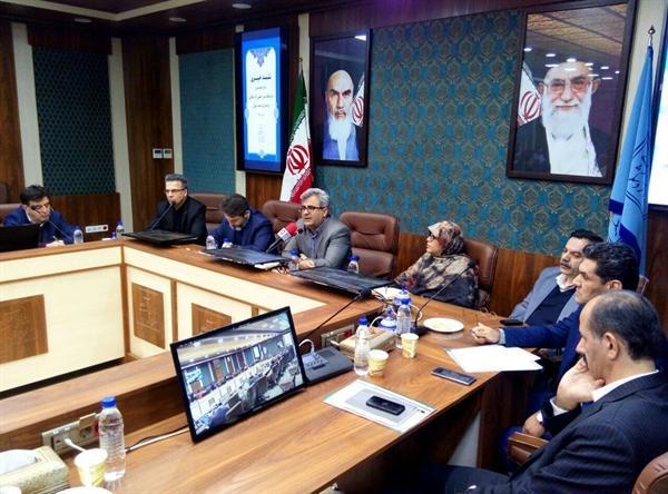 حضور 660 شرکت ایرانی و 57 شرکت خارجی در دوازدهمین نمایشگاه گردشگری، امضای تفاهم نامه با وزارت امور خارجه
