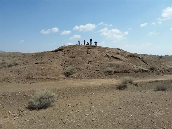 آنالیز های باستان شناسی ایران و آلمان در جنوب کرمان به فصل پنجم رسید