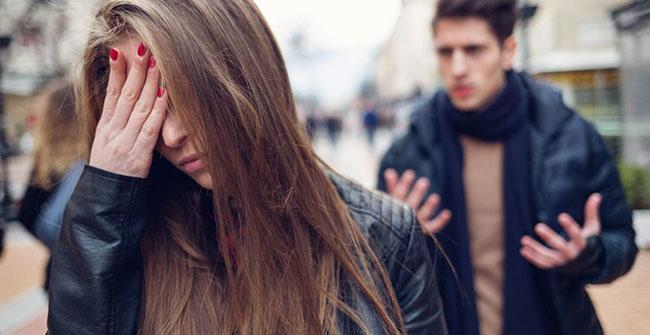 قوانین جروبحث کردن با همسر، تا مسئله ای پیش نیاید