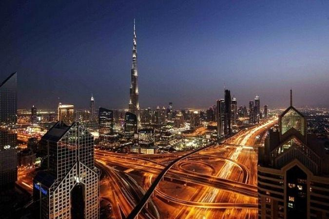 قیمت مسکن در دوبی سقوط خواهد نمود