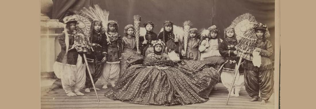 10 روایت از 10 عکس قدیمی ، از همسر مهاراجه تا قدیمی ترین عکس مکه و کعبه ، یکی از اولین سلفی های جهان را ببینید