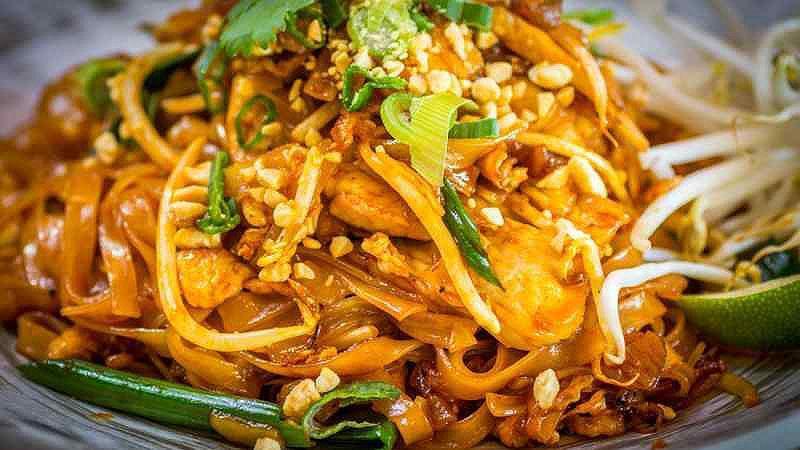 خوشمزه ترین غذاهای خیابانی جنوب شرقی آسیا