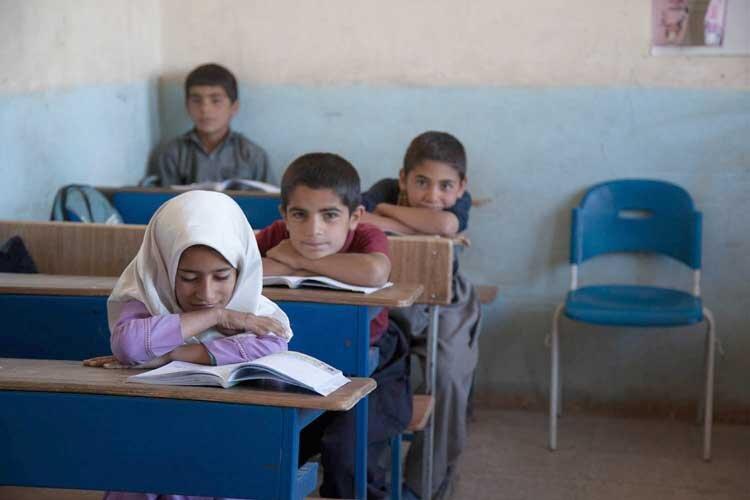مسائل مدارس اصفهان در آستانه مهر
