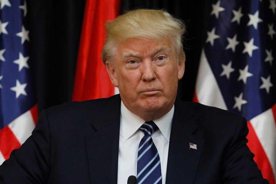 ترامپ در مجلس کانادا محکوم شد