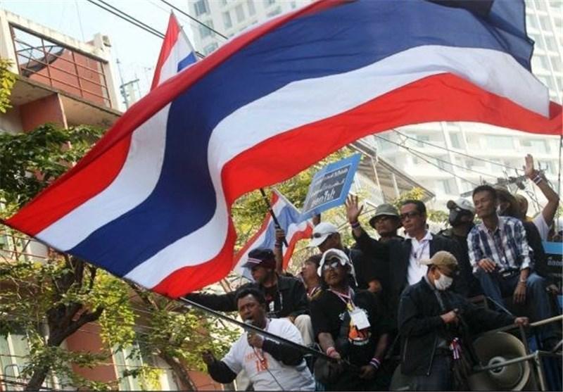 دولت تایلند برای اعلام وضعیت فوق العاده آماده می گردد