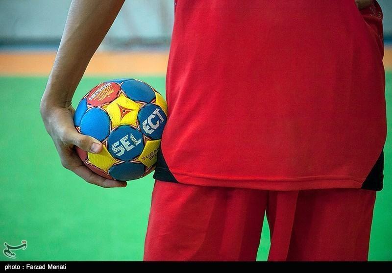 اعزام تیم ملی هندبال به مسابقات انتخابی المپیک در قطر