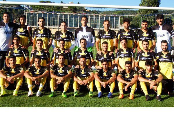 طولانی ترین تمرین تیم ملی فوتبال ایران در ایتالیا برگزار گردید