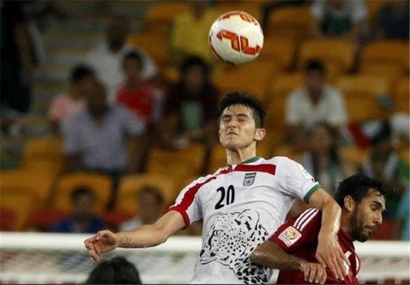 بازتاب توقف تیم ملی فوتبال ایران مقابل عمان در رسانه های دنیا