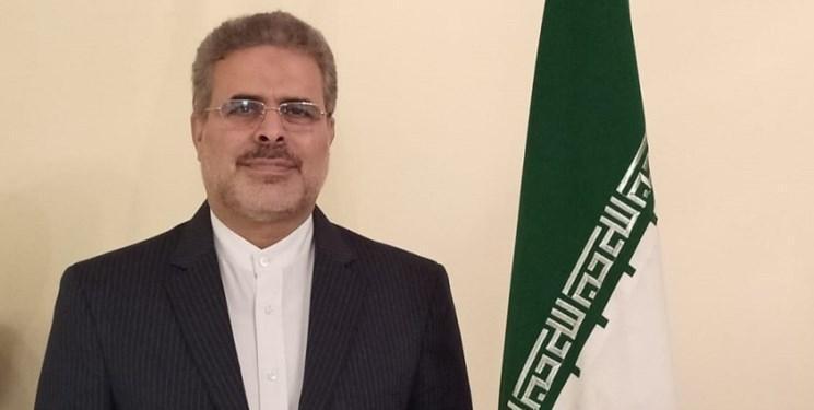 چگنی: زوج بیمار زندانی در هند برای گذراندن دوران محکومیتشان به ایران منتقل شدند