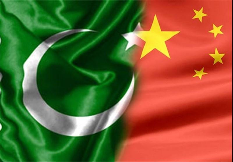 پاکستان و چین اهداف مشترکی را در افغانستان دنبال می نمایند