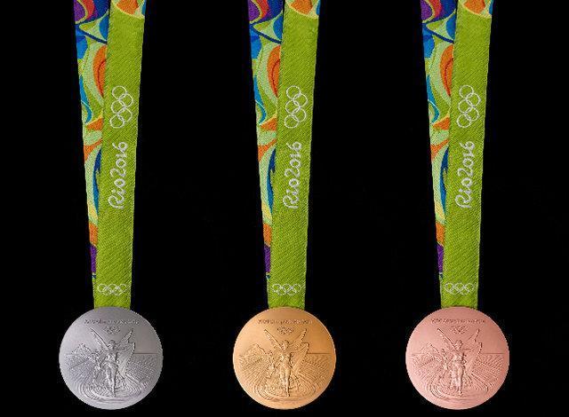 نخستین طلای آسیایی ها به ویتنام رسید، اولین مدال میزبان در ریو دشت شد
