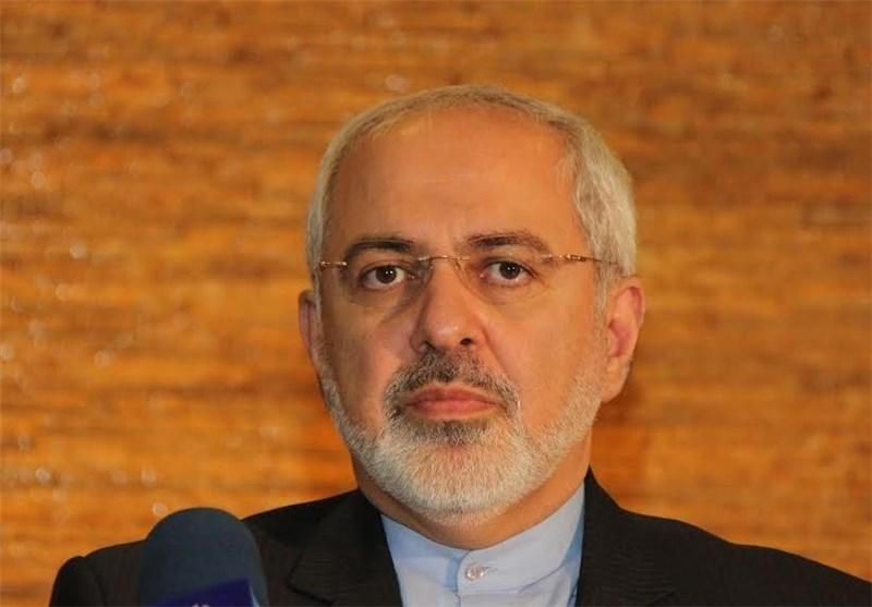 تاکید ظریف بر نقش آفرینی فعالتر اتحادیه اروپا در مذاکرات ایران و گروه 1