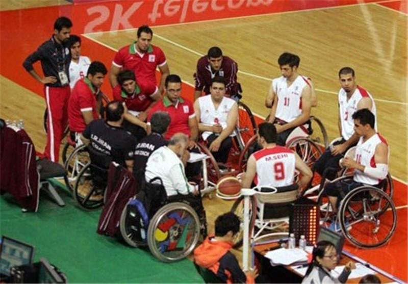 آقاکوچکی: مقابل تایلند محکم بازی کردیم، امیدوارم با رجحان مقابل کره قهرمان شویم