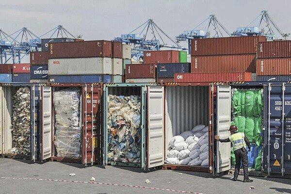 مالزی میلیون ها تن زباله غربی ها را برمی گرداند