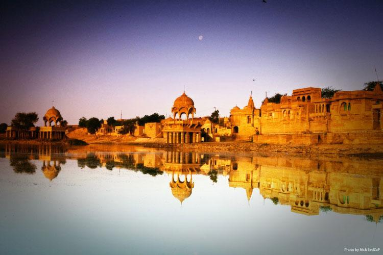 ماه عسل در هند: راهنمای سفر و آب و هوا