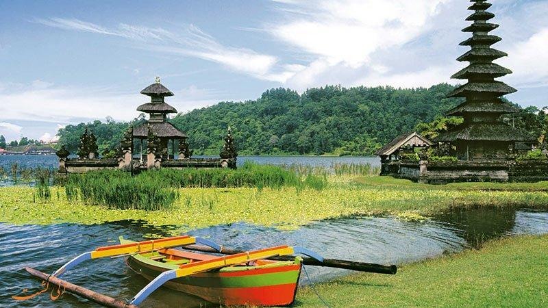 کارهایی که باید در بالی انجام دهید