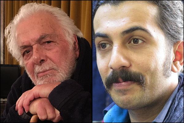 2 نمایشنامه نویسنده ایرانی در ایتالیا منتشر شد، رونمایی در بهار