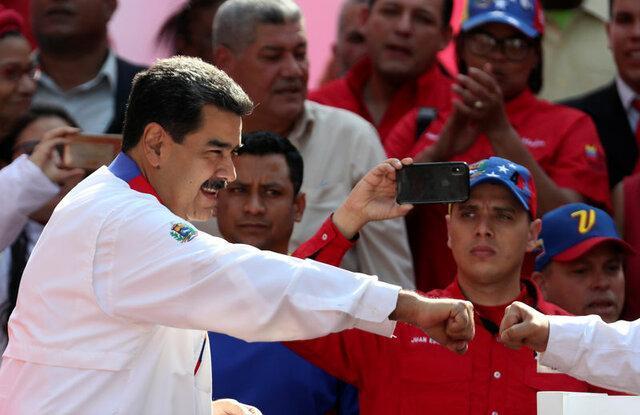 تحریم های اتحادیه اروپا علیه ونزوئلا تمدید شد