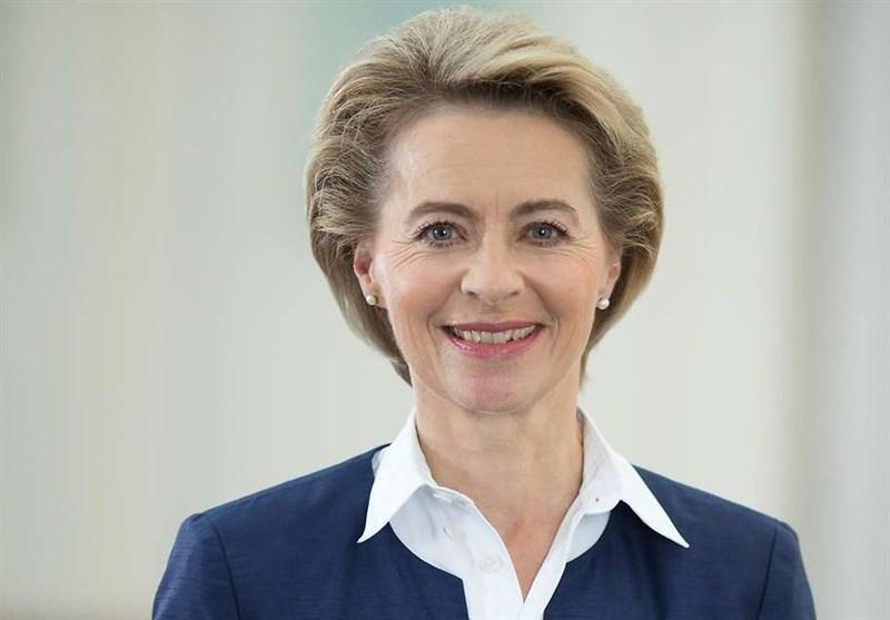 نگاهی به مهم ترین اولویت های اولین رئیس زن کمیسیون اروپایی