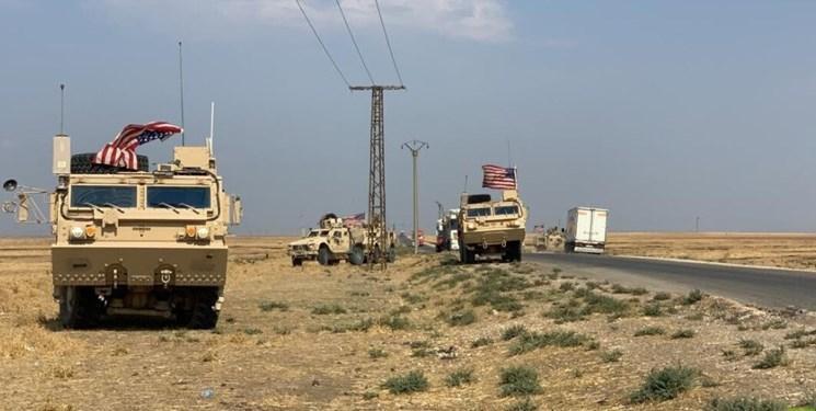 نیروهای آمریکایی به شمال شرق سوریه بازگشتند