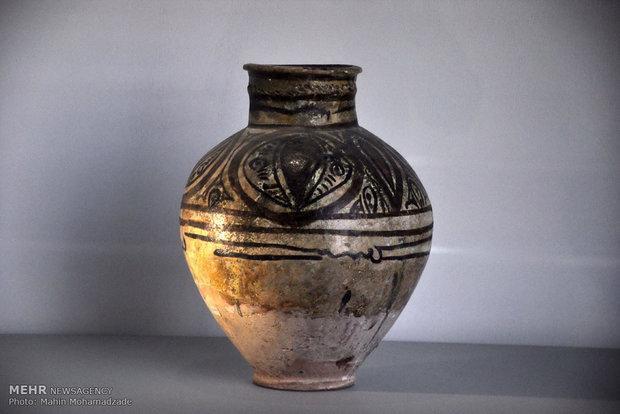 ایتالیا 30 اثر تاریخی و باستانی ایران را پس داد