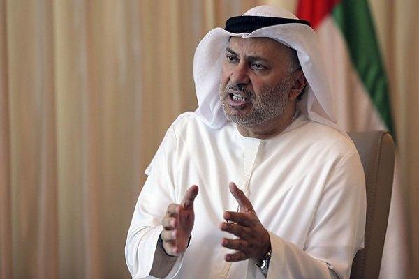 واکنش قرقاش به نشست 10 دسامبر شورای همکاری خلیج فارس در ریاض