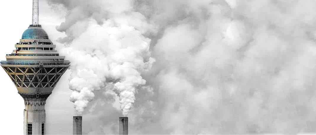 تجربه نفس کشیدن بدون زوج و فرد ، کشور های دیگر برای مبارزه با آلودگی هوا چه می کنند؟