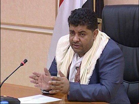 محمدعلی الحوثی: توقیف کشتی ایرانی حامل قطعات موشکی صحت ندارد