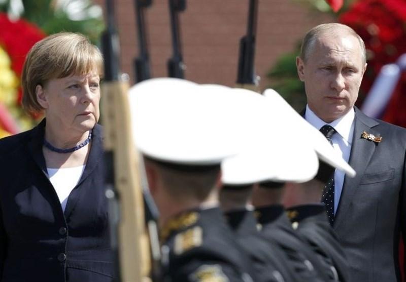 تشدید مناقشات لفظی بین برلین و مسکو بر سر قتل یک گرجی در آلمان