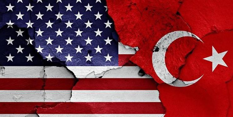 هشدار ترکیه درباره منزوی شدن جهانی آمریکا