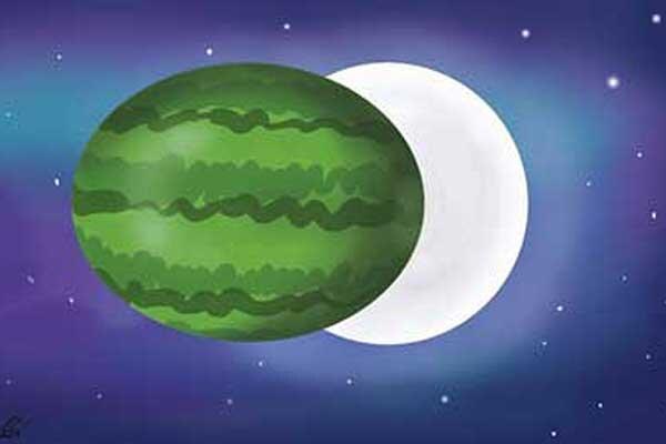 شب 14 ساعت و 15 دقیقه ای ، بررسی یلدا از نگاه نجوم