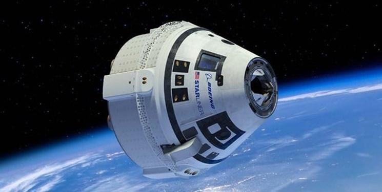 نخستین شکست برای فضاپیمای بوئینگ، استارلینر به زمین نشست